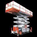 9250RT Sky Jack Scissor Lift Rental Services