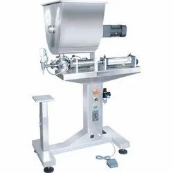 Jam Honey Filling Machine / Hand Sanitizer Filling Machine