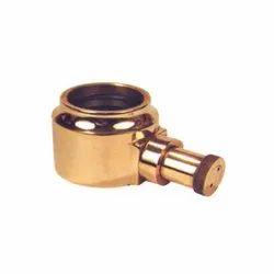 Gun Metal Adaptor
