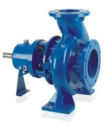 Centrifugal Utility Process Pump