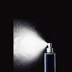 Fragrance for Spray Perfumes