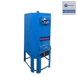 High Capacity Sanitary Napkin Incinerator