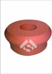 Customize Round Silicone Rubber Roller
