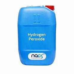 Hydrogen Peroxide 50% Power
