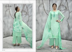Jinaam Marvelous Beautiful Fancy Suit