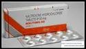 NALTREXIONE 50 Mg Tablet