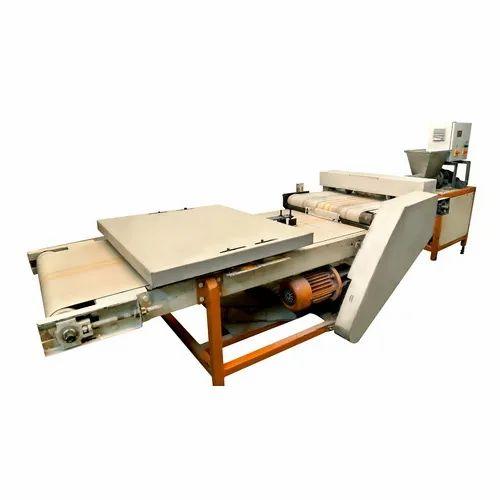 Automatic Round Murukku Making Machine
