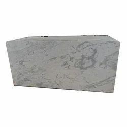 Dharmeta White Marble, Thickness: 15-20 mm