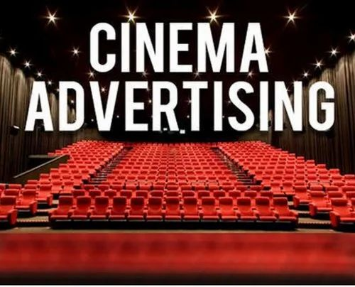 Minimum One Week Product Display Cinema Advertisement Services, in India