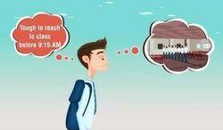 Animated Banner Designing