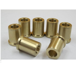 Bronze Sintered Self Lubricating Bearing, Diameter: 10-220 mm