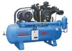 Industrial Three Stage Air Compressor