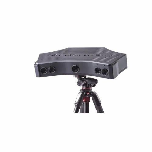 Electronica 0 0183 Mm Heavy Duty Optima Evixscan 3d Scanner