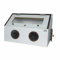 Micro Technologies Inoculation Chamber Economy, Size: 100x60x60 Cm, Model Name/Number: MT-154-04