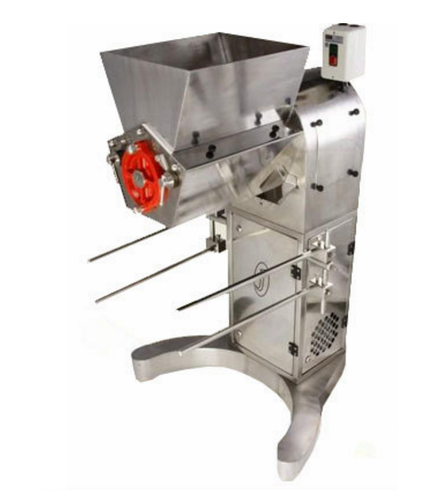 Oscillating Granulator - Planetary Mixer Manufacturer from Mumbai