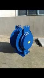 Military Fuel  Hose Reel