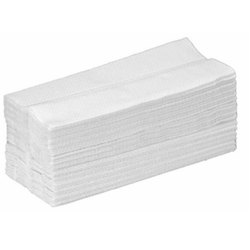 Square C Fold Tissue Paper