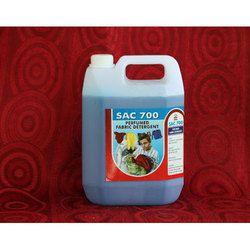 SAC 700 Liquid Laundry Detergent, Pack Size: 5 Litre