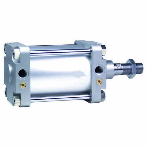 Piston Rod Cylinder