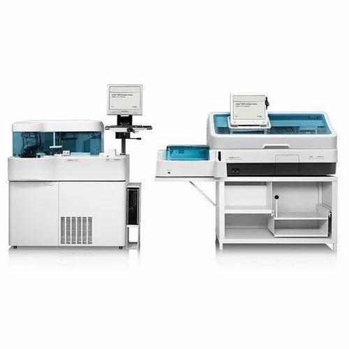 Roche Cobas C311 Analyzer, Medical Laboratory Instruments
