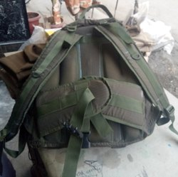 OG Colour Mount Gear Military Pitthu Bag, Size/Dimension: 40 Ltr