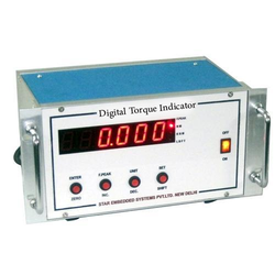 Digital Torque Indicator