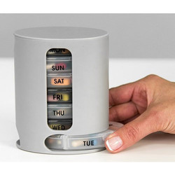Pill Pro Box