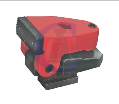 Clamping Devices - Downhold Milling Clamp Manufacturer from
