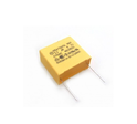 Box Capacitors