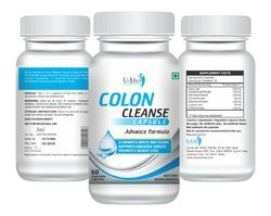 Colon Cleanse Capsule