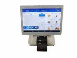 Pos Billing Machine