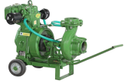 8HP Kirloskar Diesel Engine With Coupled Pump
