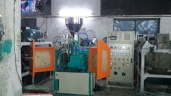250 ML Single Blow Molding Machine