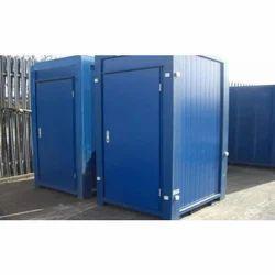 GI Portable Toilets