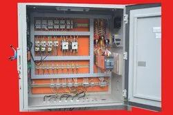 Electric Oven Control Panels