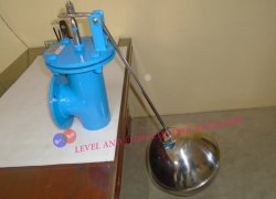 Beekay - Made in INDIa Equlibriam Ball Float Valve, Size: 06nb To 300 Nb, BK-BFV-HD-2000