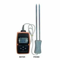 KM 963 G Grain Moisture Meter