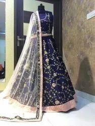 Luxury Bridal Lehenga