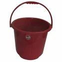 15 Ltr Plastic Bucket
