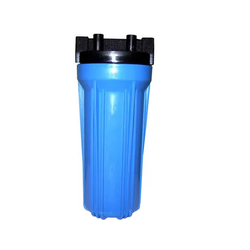 PP Molded Filter Housing