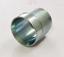 Mild Steel Sleeves