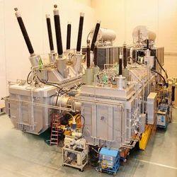 Padmavahini Three Phase Phase Shifting Transformer