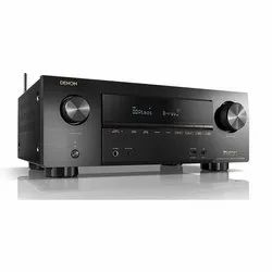 Denon AVR-X2500H 7.2 Channel AV Receiver with Amazon Alexa