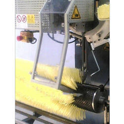 Abrasive Filament Textile Mill Brushes