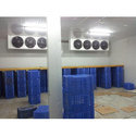 Ice Cream Cold Storage Rental Service