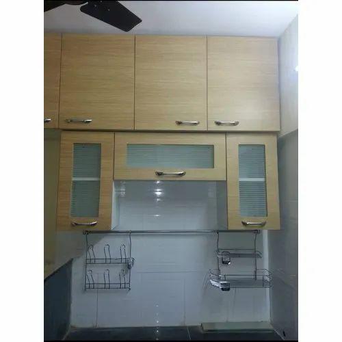 Kitchen Cabinet Modular Kitchen Cabinet Manufacturer From Navi Mumbai