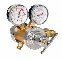 Multistage Heavy Duty Cylinder Regulator