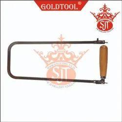 Gold Tool Fret Saw Frame Steel