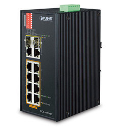 IFGS-1022HPT Unmanaged Fast Ethernet PoE Switch