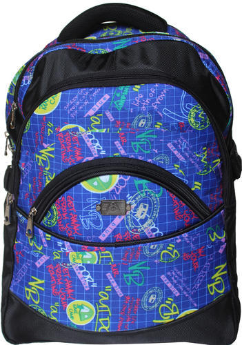 Available In Multiple Color Choices Polyester Smart School Bags ca8eefe27eb6d